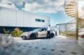 Porsche Engineering Campaign 2017