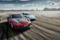 Porsche 911 GT2RS Widowmaker