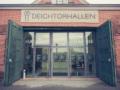 """Newsbeitrag """"Der neue BFF-Förderpreis. Auftakt-Workshop """"Backstage Berufsfotografie""""."""""""