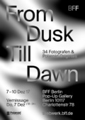 """Newsbeitrag """"""""From Dusk till Dawn"""" ∙ 35 Fotografen & Polaroid Originals"""""""