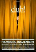 Business Club Hamburg:  Corny Littmann, Uschi Glas