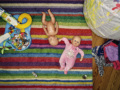 Kinderzimmer Fussböden