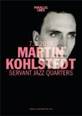 Martin Kohlstedt • Plakate für London