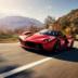 """Blogbeitrag """"Wild Ride – Ferrari LaFerrari Aperta"""""""