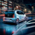 "Blogeintrag ""VW up! GTI"""