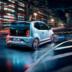 "Blogeintrag ""VW up! GTI"""