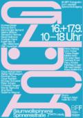 """Newsbeitrag """"""""100 beste Plakate Deutschland Österreich Schweiz 17″ prämiert – BFF-Plakat mit Glück dabei"""""""