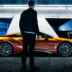 "Blogbeitrag ""BMW i8 Roadster"""