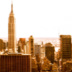 "Blogbeitrag ""New York Triple"""