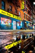 NYC – China Town