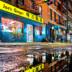 "Blogbeitrag ""NYC – China Town"""