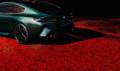 """BMW """"The M8"""" Gran Coupé Concept"""