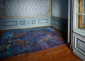 Rugs in palace