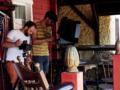 Old Town Texas MakingOf