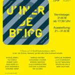"""""""Unner de Brigg"""" • BFF-Ausstellung in Frankfurt/Main"""