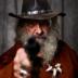 """Blogbeitrag """"Town old Texas"""""""