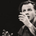 "Blogbeitrag ""Portrait of the conductor Teodor Currentzis"""