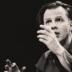 """Blogbeitrag """"Portrait of the conductor Teodor Currentzis"""""""
