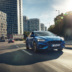 "Blogbeitrag ""Ford Focus ST-Line 2018"""