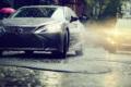 Lexus LS 500h Campaign II