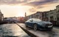BMW 8 Series Coupé in Venice