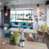 """Blogbeitrag """"Corporate Design mit trendiger Innenarchitektur"""""""