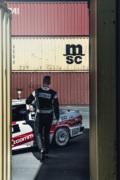 tomoro – bank forward // Petrol Headz Racing