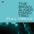 The Brian Auger Piano Trio