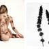 """Blogbeitrag """"Flower Tattoos • Personal Work"""""""