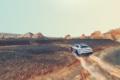 Seidenstrasse – Porsche Taycan Cross Turismo