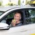 """Blogeintrag """"Arbeitsplatz Taxi"""""""