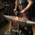 "Blogbeitrag ""BLACKSMITH"""
