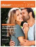 steuer:Magazin 2019
