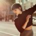 "Blogbeitrag ""Nivea Q10 – Body Lotion"""