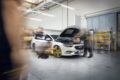 OPEL Aftersales Campaign
