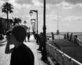 The Corniche of Beirut