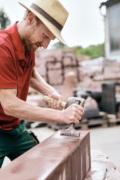 Freies Projekt: Old craft in young hands