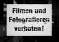 No Photo, please!