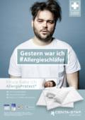 #allergieschläfer