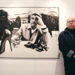 Der BFF trauert um sein Ehrenmitglied Volker Hinz