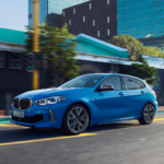 "BMW ""The 1"" series campaign"