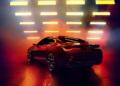 BMW Concept 4. Foto