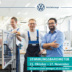 """Blogbeitrag """"Volkswagen Nutzfahrzeuge"""""""