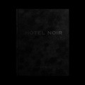 """""""HÔTEL NOIR"""" • The Book Release"""