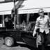 "Blogeintrag ""Kyle Eastwood for Mercedes-Benz Classic Magazine"""