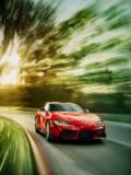 Toyota Supra GR Campaign