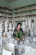 Vietnamese crafts