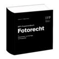 """Newsbeitrag """"NEU: BFF-Praxishandbuch Fotorecht"""""""