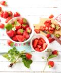 """""""Erdbeerzeit"""""""