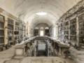 STAGLIENO – Cimeterio Monumentale di Genova
